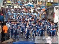 Carneval Parade 1 - Puno, Peru