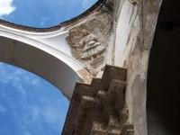 Cathedral Ruins - Antigua, Guatemala